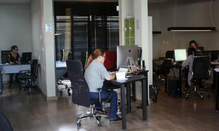 Coworking 4Otim